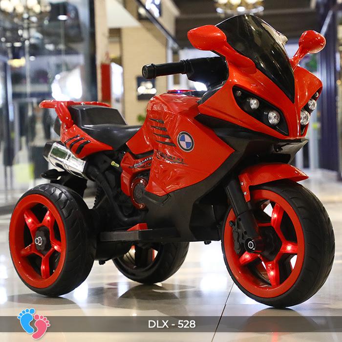 xe moto dien cho be DLX-528 5