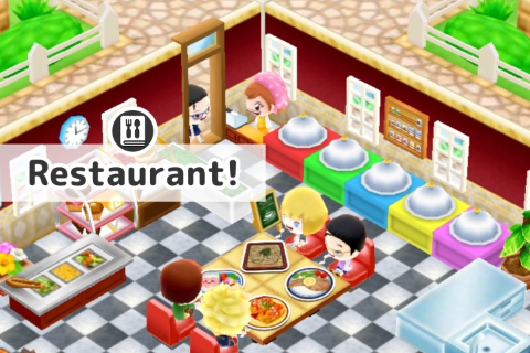 COOKING MAMA Let's Cook! Android 3