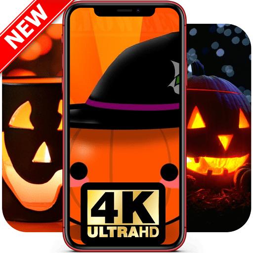 Halloween Background Halloween Wallpapers Apps Op