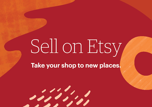 Sell on Etsy for PC
