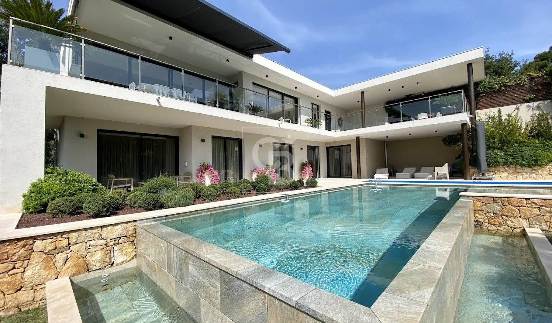 Maison avec piscine Cannes
