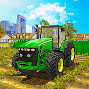 New Real Farming Tractor Simulator 2018 Pro