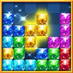 panda block puzzle Icon