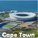 Visit Cape Town South Africa icon