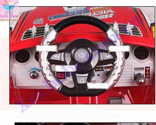 Xe hơi điện cho bé XH7411-3 4