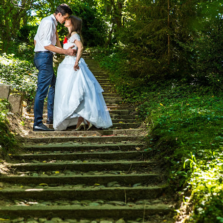 Wedding photographer Adrian Gheorghe (gheorghe). Photo of 11.09.2016