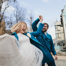 Wedding photographer Maksim Klimenko (MaximKlimenko). Photo of 21.03.2017