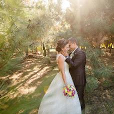 Wedding photographer Ivan Tkachenko (Djan). Photo of 04.10.2017