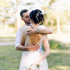 Wedding photographer Olga Klimuk (olgaklimuk). Photo of 08.06.2017