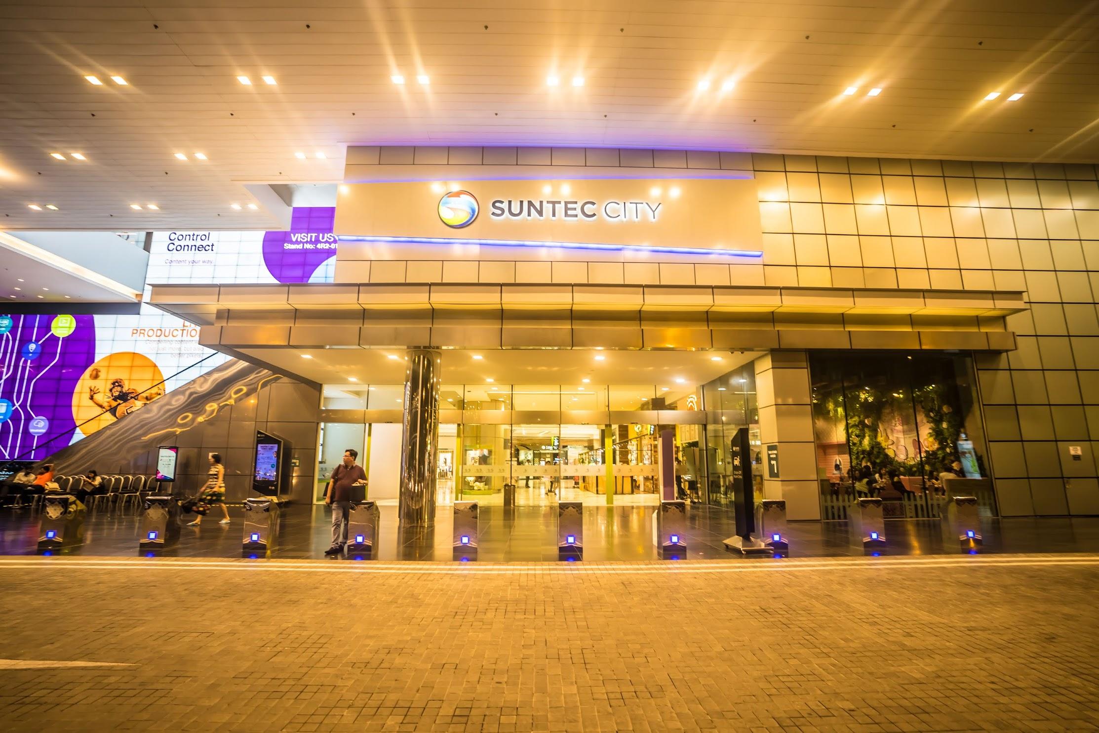 Singapore SUNTEC1