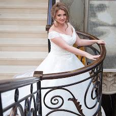 Wedding photographer Lena Kupcova (fotoLiss). Photo of 20.08.2017