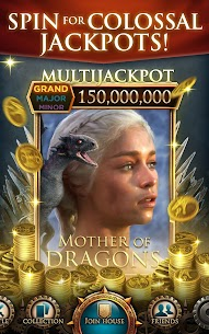 Game of Thrones Slots Casino: Epic Free Slots Game 3