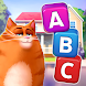 Kitty Scramble: Word Stacks - Androidアプリ