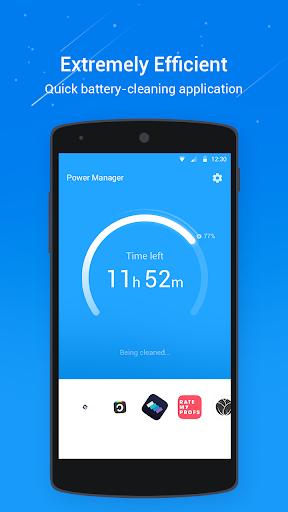玩免費生產應用APP|下載Power Manager – Task Manager app不用錢|硬是要APP