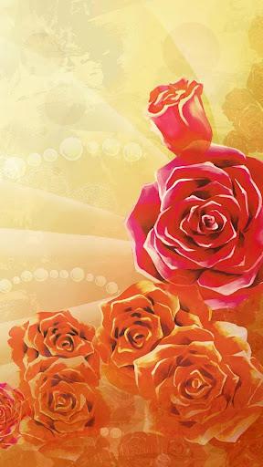 玩免費遊戲APP|下載Flowers Art Wallpapers HD app不用錢|硬是要APP