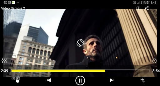 Super HD Video Player 1.2 screenshots 1