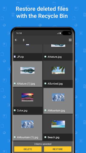 File Commander - File Manager & Free Cloud screenshot 2