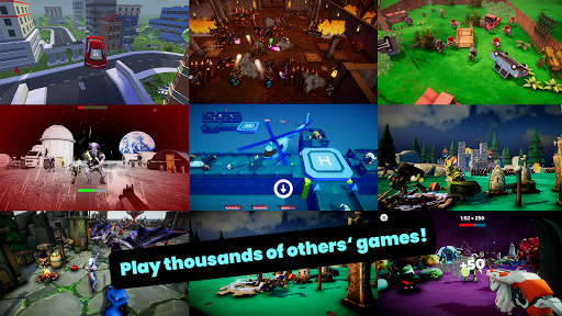 Struckd - 3D Game Creator 1.10.0 screenshots 4