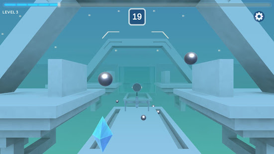 Download Magic smash ball :smash hit,3D games For PC Windows and Mac apk screenshot 3