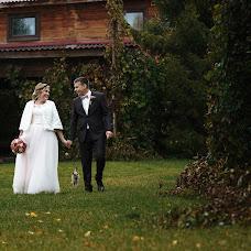 Wedding photographer Aleksey Pryanishnikov (Ormando). Photo of 26.10.2017