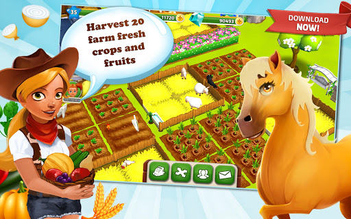 My Free Farm 2 apktram screenshots 6