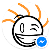 Stick for Messenger
