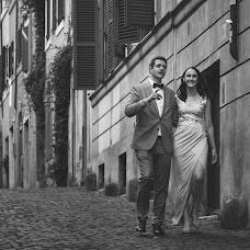 Fotografo di matrimoni Luca Caparrelli (LucaCaparrelli). Foto del 26.10.2018