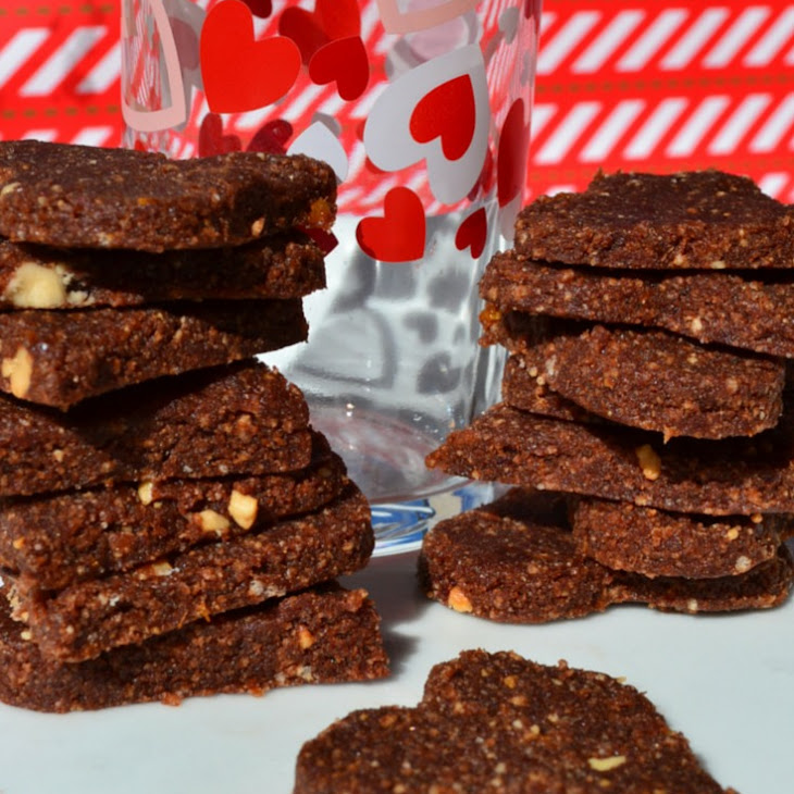 No-Bake Choco-Date Cookies Recipe