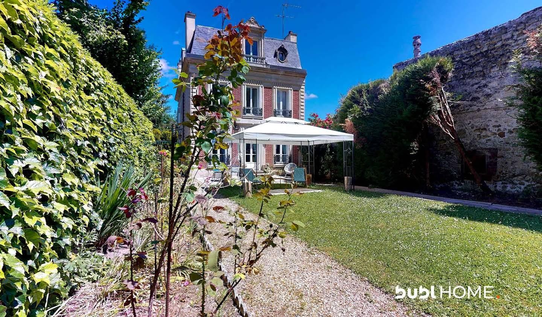 Maison avec jardin et terrasse L'Isle-Adam