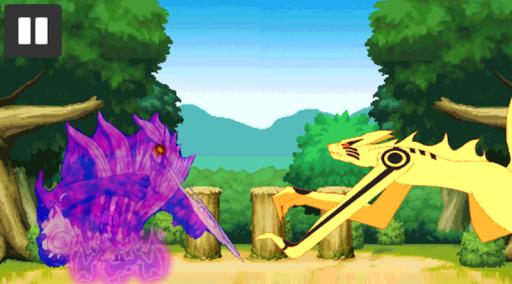 Ninja war 4 1.3 screenshots 2