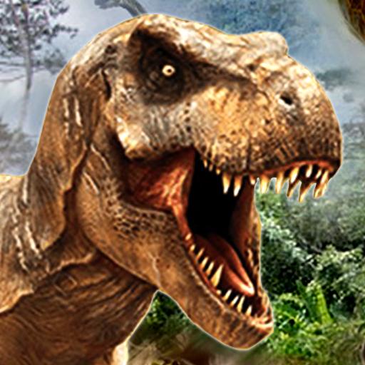 Carnivore Dinosaur Hunter: Dino Hunting Game Free