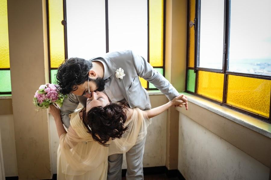 Wedding photographer Veronica Onofri (veronicaonofri). Photo of 16.01.2016
