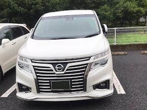 エルグランド TNE52 2019年250 highway STAR premium urban Chromのカスタム事例画像 tatsuya0044さんの2020年07月13日10:10の投稿