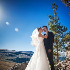 Wedding photographer Veronika Negovora (negovora). Photo of 13.11.2015