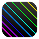 Spectrum Tunnel 3D icon
