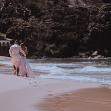 Wedding photographer Bruna Pereira (brunapereira). Photo of 06.10.2018