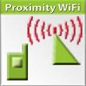 Proximity Wifi icon