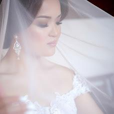 Wedding photographer Mikhail Ovchinnikov (MishaOvchinnikov). Photo of 28.03.2017