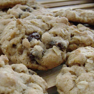 Splenda Oatmeal Raisin Cookies Recipes.