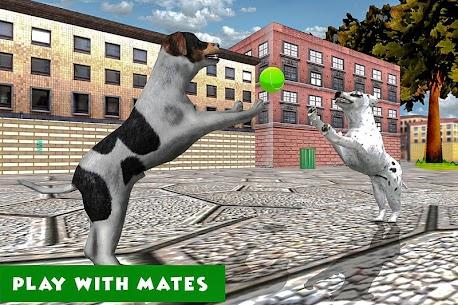 Dog Simulator Games Free Offline 2020 Sheep Dog 1.2 APK + MOD Download 1