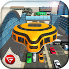 Gyroscopic Bus 2017- Public Transport Driving Game icon