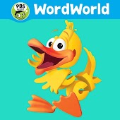 WordWorld: WordPlay