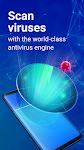 screenshot of Antivirus Free 2019 - Scan & Remove Virus, Cleaner