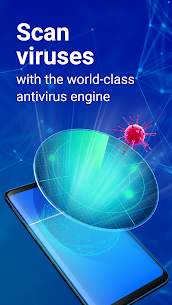 Antivirus Free 2019 – Scan & Remove Virus, Cleaner 2