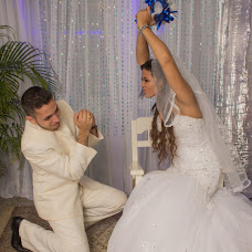 Wedding photographer José Valbuena (JVFOTOGRAFIAS). Photo of 14.08.2018