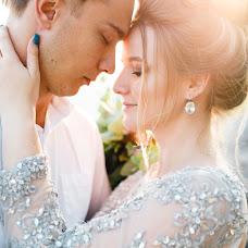 Свадебный фотограф Катерина Сапон (esapon). Фотография от 28.11.2017