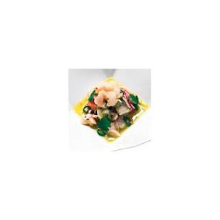 Succulent Ceviche