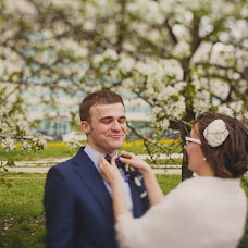 Wedding photographer Nikita Zasypkin (Caru). Photo of 30.05.2013