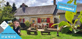 maison à Nolay (58)