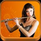 Flute Ringtones icon